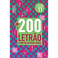 Mais de 200 Letrão