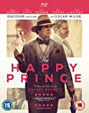 The Happy Prince [Blu-ray] [2018]