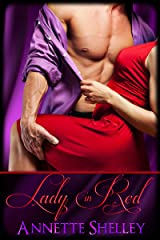 Lady in Red Kindle Edition