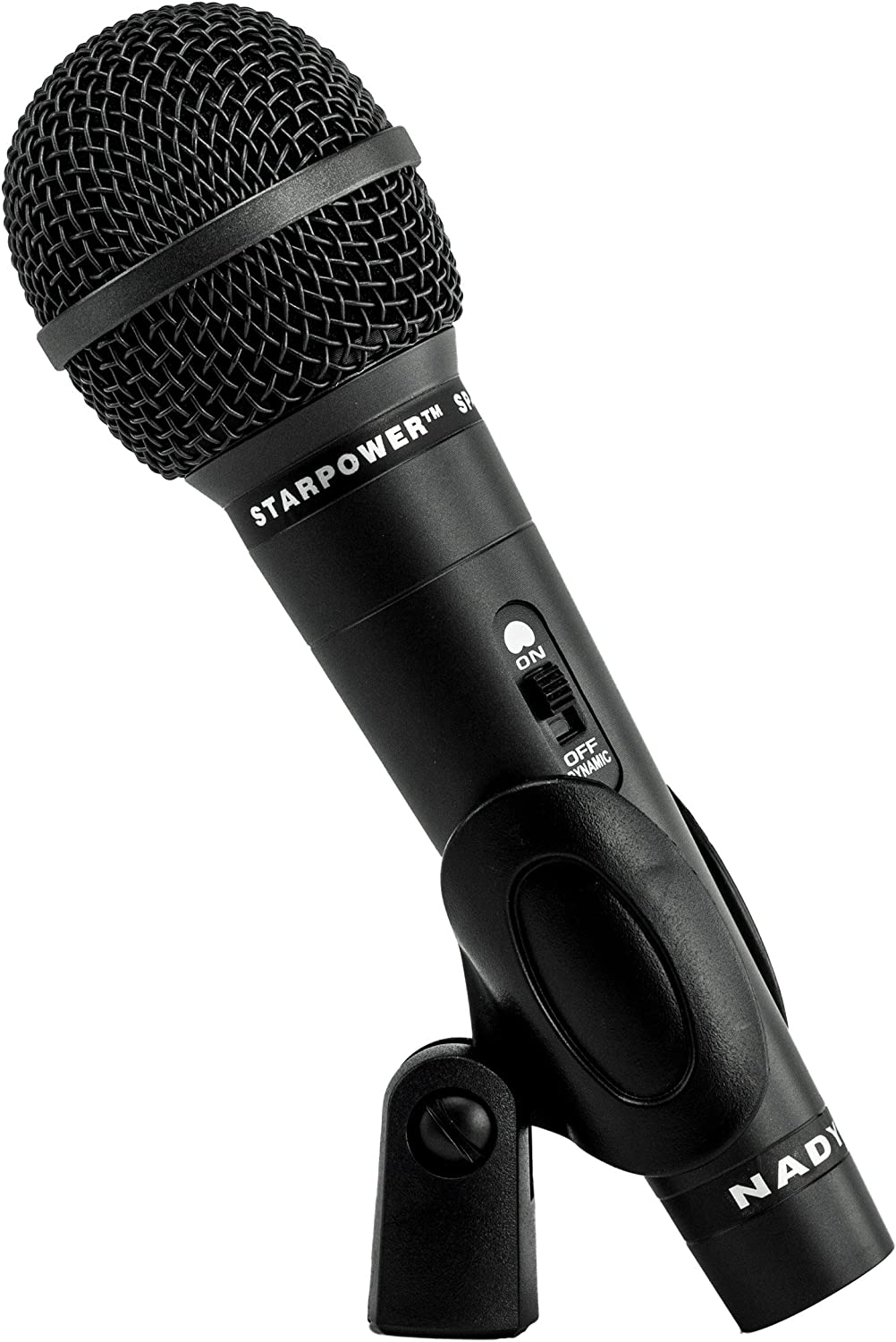 NADY SP-R3 Dynamic Microphones 3 Pack