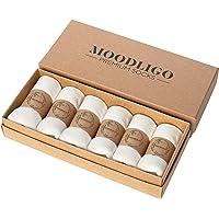 Moodligo Premium 6'lı Patik/Spor Bambu Çorap