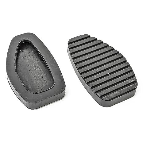 MYBA-S 213015 Goma Combinado para Pedal Embrague