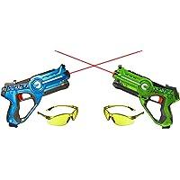 Set de Batalla láser Impulse Laser Battle edición