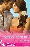 Conflict Of Hearts (Mills & Boon Cherish)