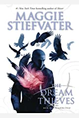 The Dream Thieves (The Raven Cycle, Book 2) Kindle Edition