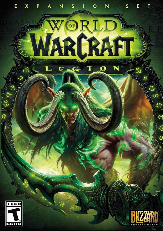 World of Warcraft: Legion [Online Game Code]
