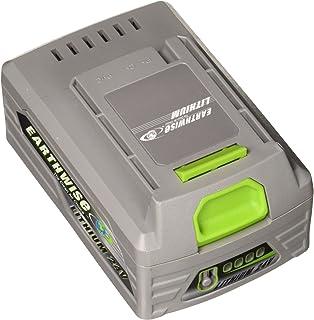 Amazon.com: Earthwise - Cargador de batería de ion de litio ...