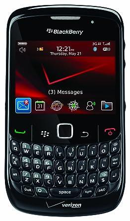 amazon com blackberry curve 8530 black verizon wireless cell rh amazon com BlackBerry Curve 8310 User Guide BlackBerry Curve 9310