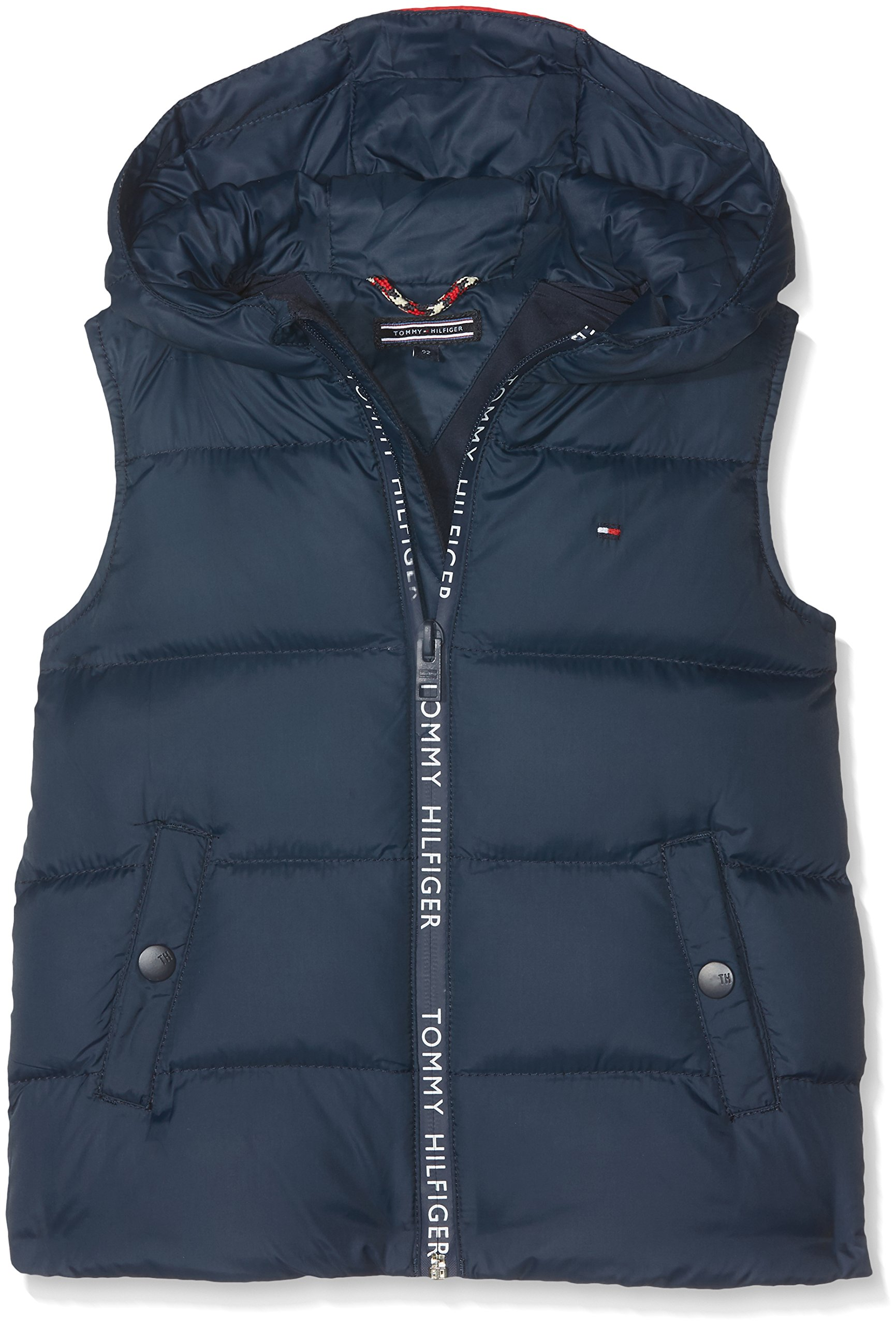 Tommy Hilfiger Boys Ame Thkb Down Jacket