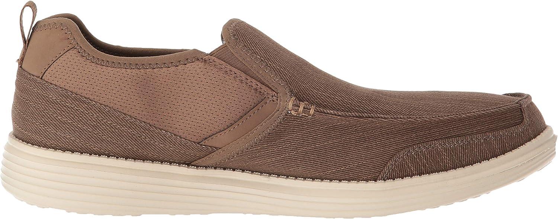 Skechers Men's Status-Delton Boat Shoe