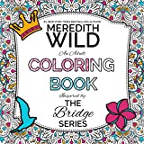 The Bridge Series Adult Coloring Book