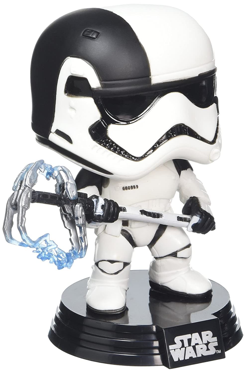 Funko POP! Star Wars: The Last Jedi - Stormtrooper