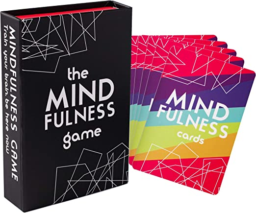 Mindfulness game