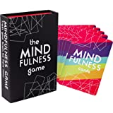 Mindfulness Therapy Games: Social Skills Game That Teaches Mindfulness for Kids, Teens and Adults Effective for Self Care, Co