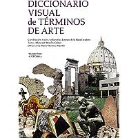 Diccionario visual de términos de arte (Arte Grandes
