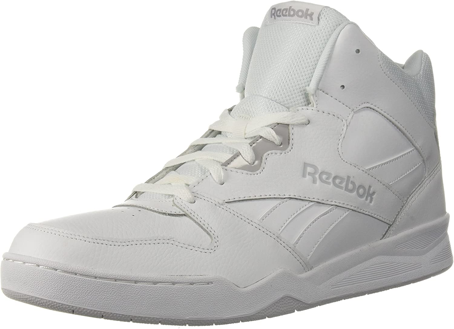80s Costumes, Outfit Ideas- Girls and Guys Reebok Mens Royal Bb4500 Hi2 Sneaker $19.19 AT vintagedancer.com