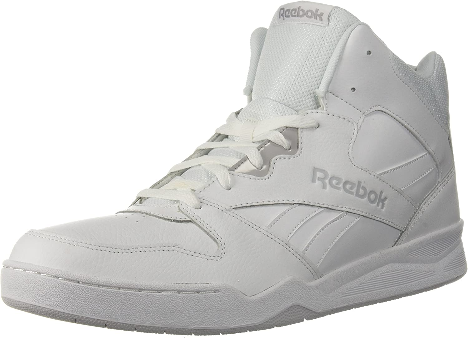 Retro Sneakers, Vintage Tennis Shoes Reebok Mens Royal Bb4500 Hi2 Sneaker $19.19 AT vintagedancer.com