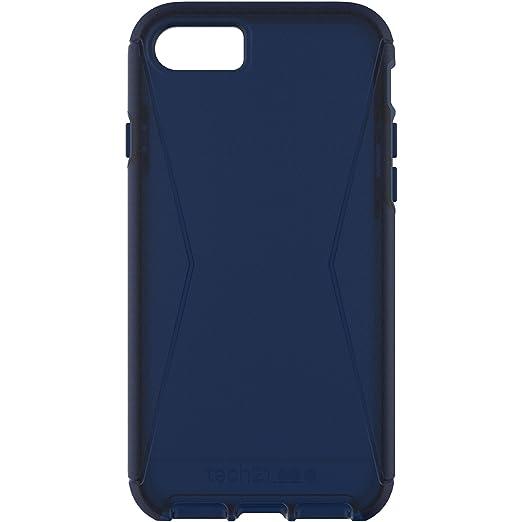 19 opinioni per Tech21- Cover protettiva per iPhone, con tecnologia Flexshock