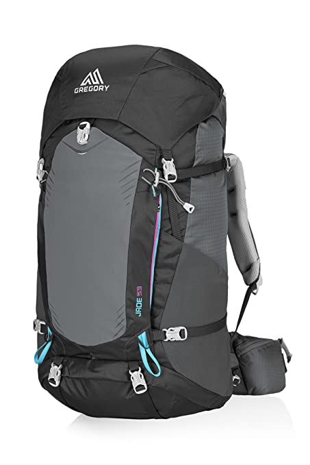 0edf3603ea Gregory Mountain Products Jade 53 Liter Women s Multi Day Hiking Backpack