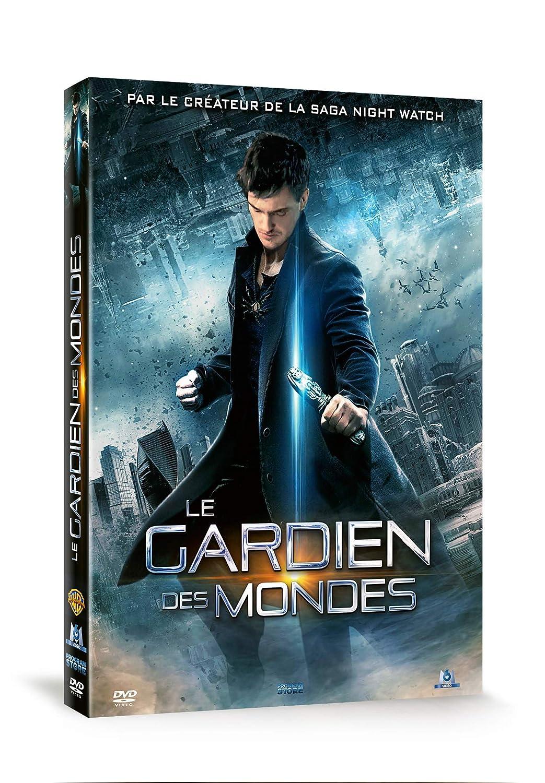 dvd du film Le gardien des mondes