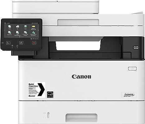 Impresora láser multifunción monocromo Canon i-Sensys MF421DW ...