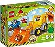 Lego Duplo 10811 - Baggerlader, Bauspielzeug