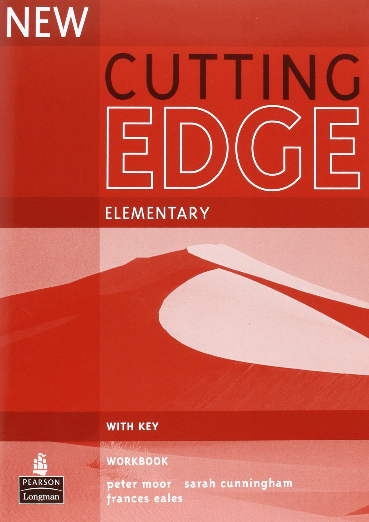 Cutting Edge Elementary New Editions Workbook with Key
