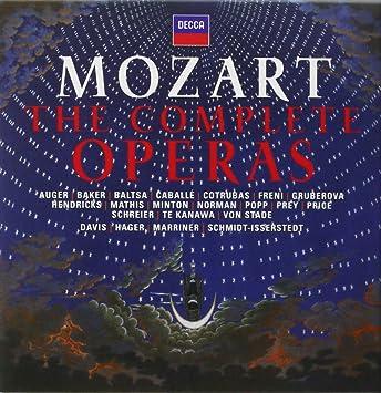 Venga, venga de sommi eroi, No. 7 from Ascanio in Alba, Act 1, K111 (Full Score)