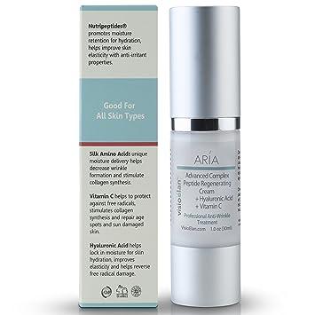 advanced anti aging kräm