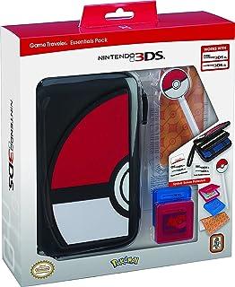 Amazon.com: Nintendo Official Excursion Starter Kit for 3DS ...
