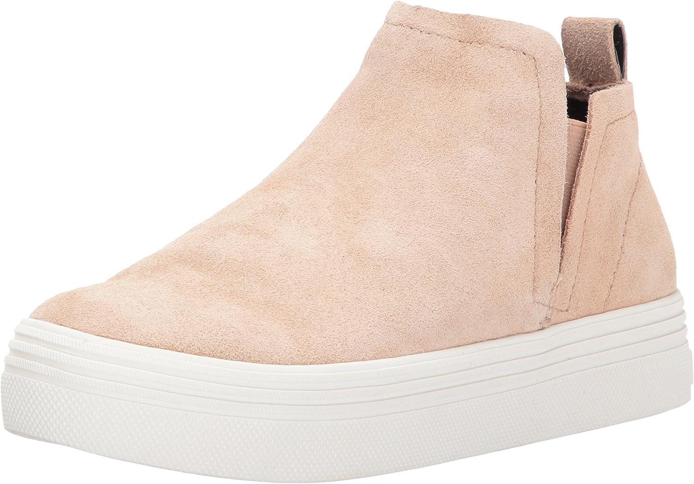 Dolce Vita Women's Tate Sneaker, Blush