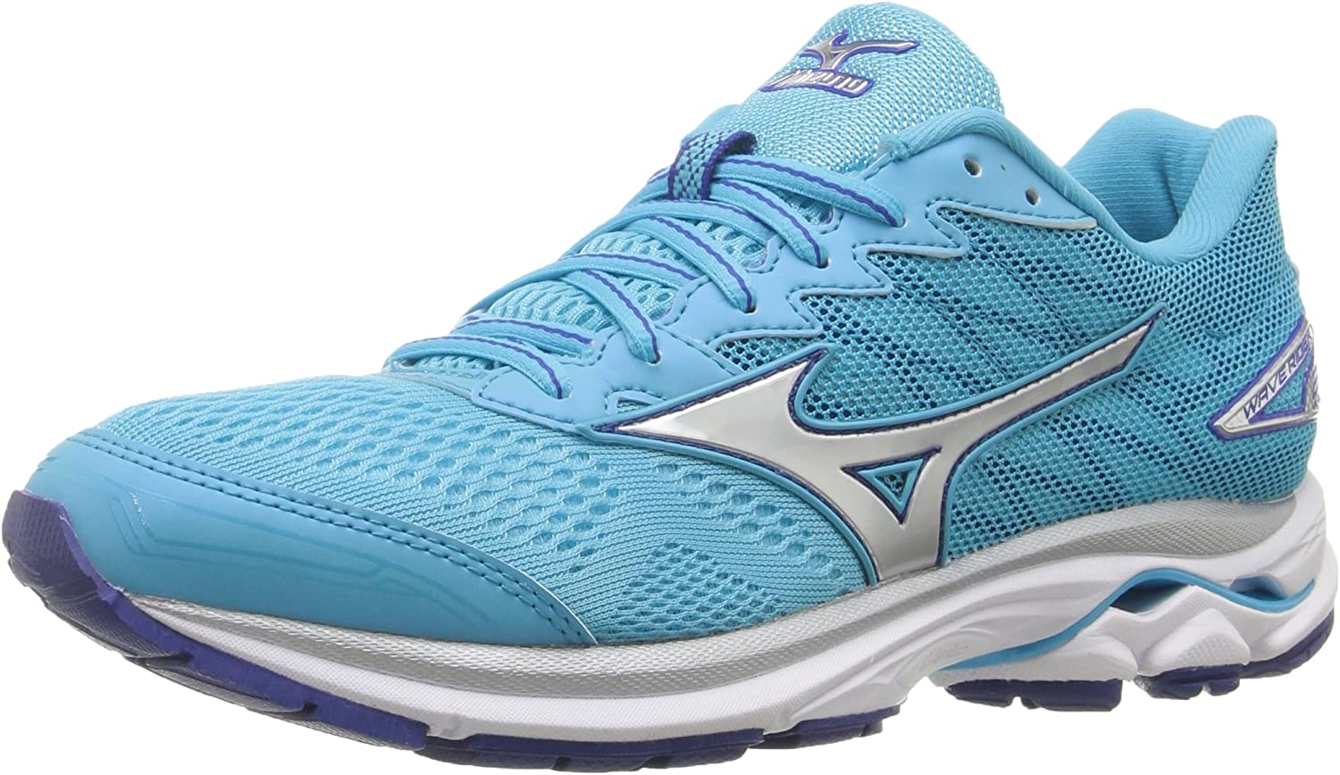 Mizuno Women s Wave Rider 20 Running Shoe