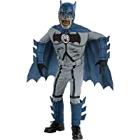 Rubie's Blackest Night Deluxe Zombie Batman Costume and Mask - Small