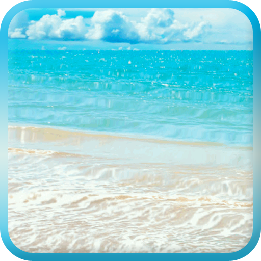 Amazoncom Sea Waves Live Wallpaper Appstore For Android