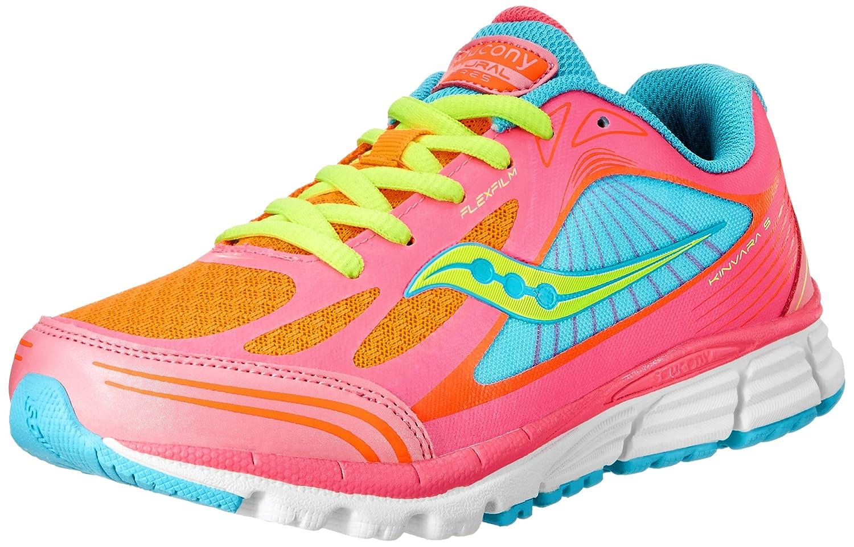 5491580056 Saucony Girls Kinvara 5 Running Shoe (Little Kid/Big Kid)