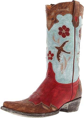 Women's Golondrina Pull Boot