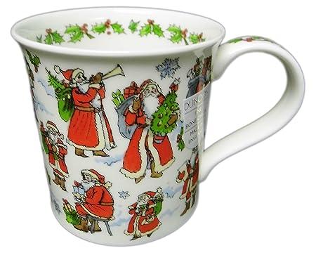 Shape ukKitchen Bute ChristmassantaAmazon Mug Dunoon co vw0OyNm8n