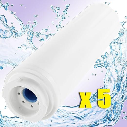 Spares2go UKF8001 UKF9001 del refrigerador de cartucho de filtro ...