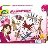 Lena 42043 - Maskottchen Perlenset, groߟ