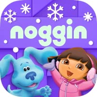 Noggin Preschool Learning Games & Videos for Kids for Android Deals