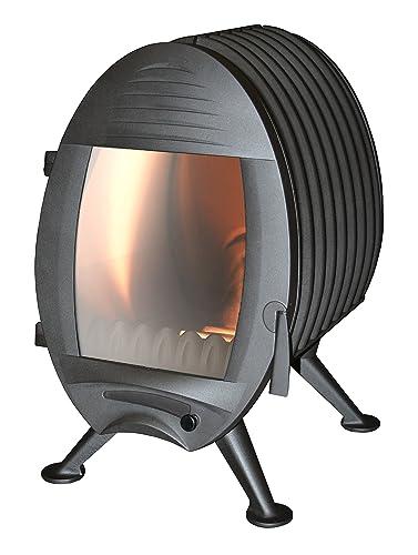 Invicta 6193 – 04 – Invicta Oxo 6193 – 04 – Estufa para madera hierro fundido