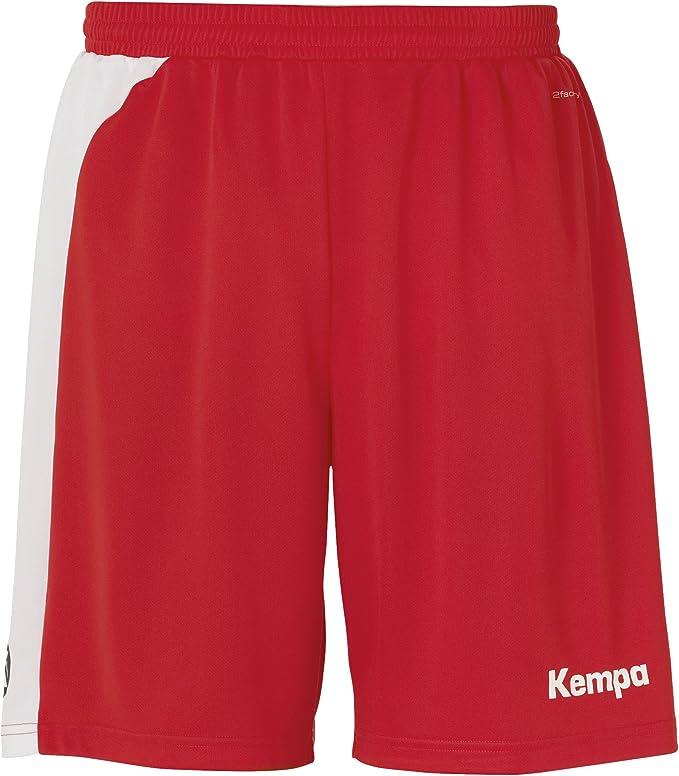 TALLA L. Kempa Emotion Pantalones cortos, Hombre