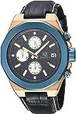 Roberto Bianci RB0135 Men's Watch Fratelli, Black/Blue