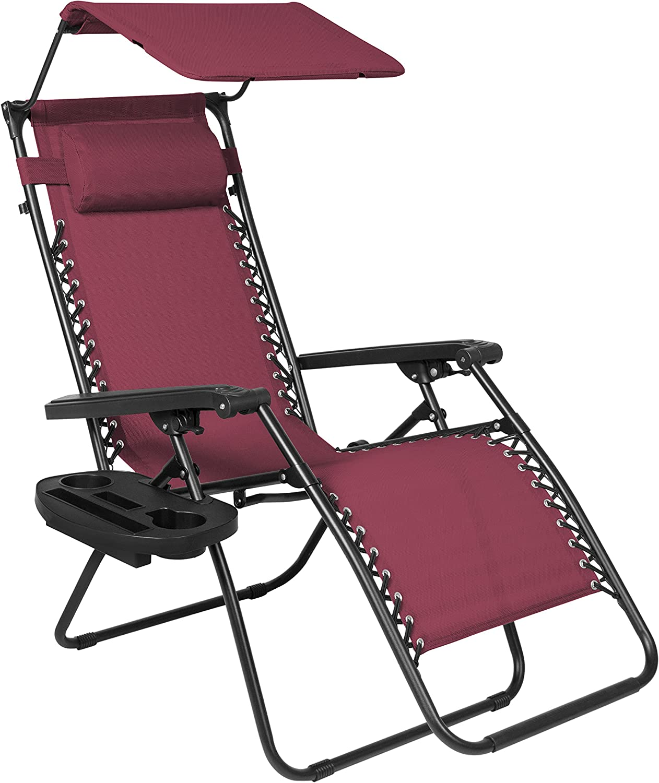 just relax zero gravity beach chair
