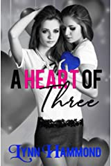 A Heart of Three Kindle Edition
