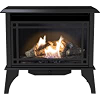 Pleasant Hearth VFS2-PH30DT 30000 BTU Vent-Free Gas Stove, 32""