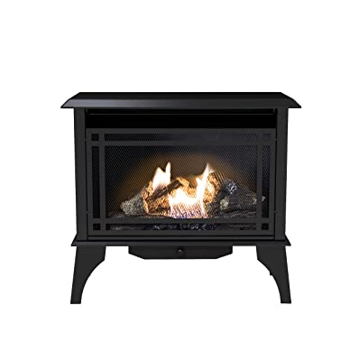 Pleasant Hearth VFS2-PH30DT Vent-Free Gas Stove