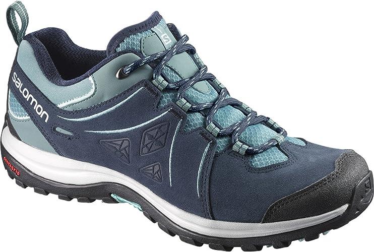 Salomon Ellipse LTR Femme Chaussures de randonnée