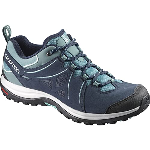 Salomon Ellipse 2 LTR W, Zapatillas de Senderismo para Mujer: Amazon.es: Zapatos y complementos
