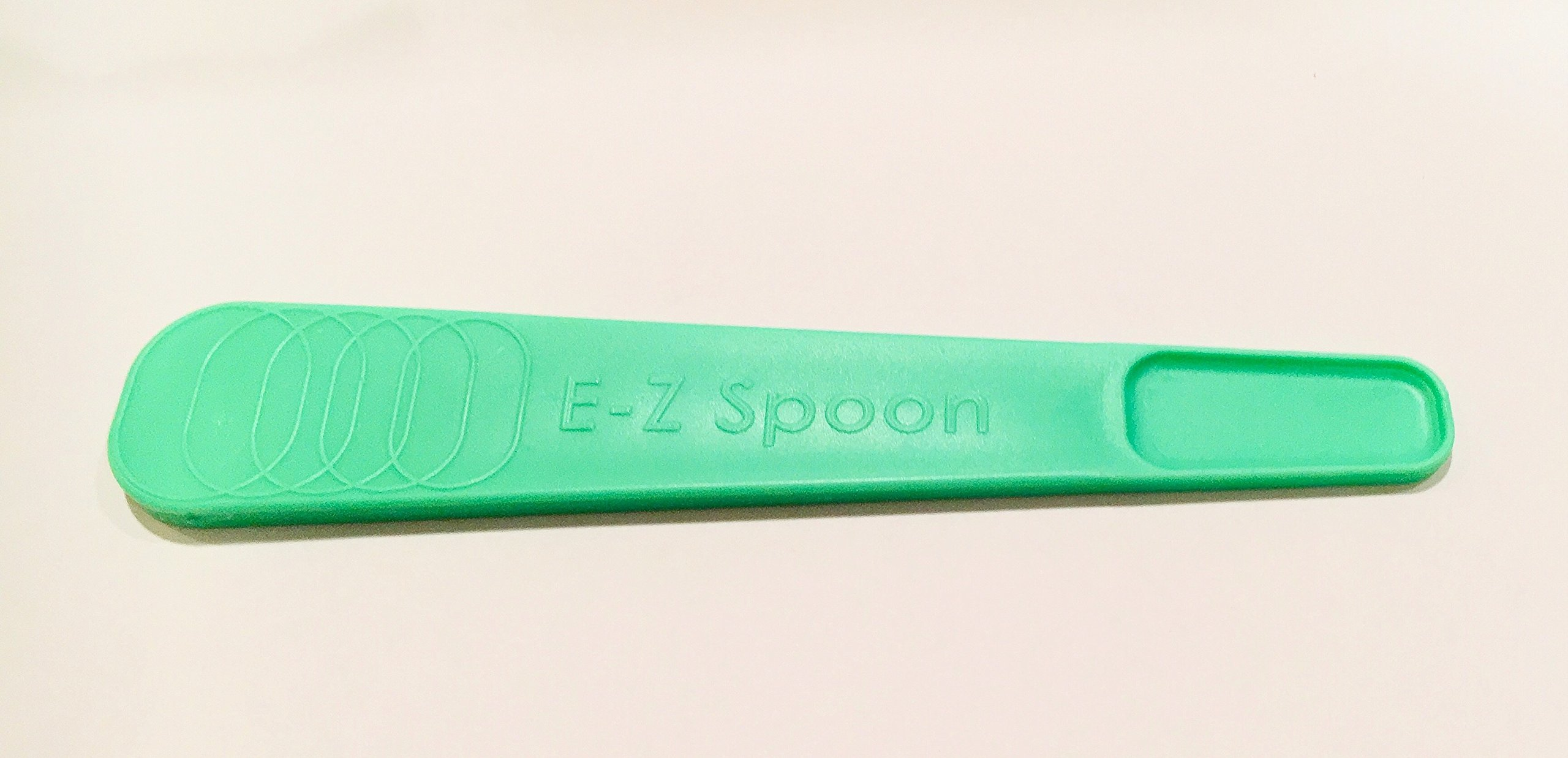 E-Z Spoon Firm